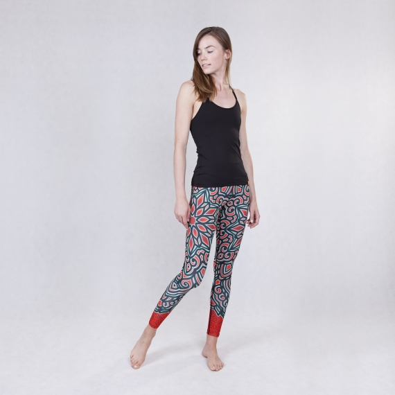 Leggings Bloom