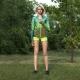Bluza Maria green